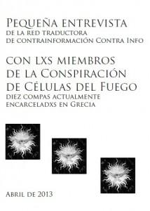 Entrevista CCF Contrainfo portada