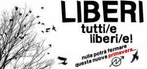 ¡Todos/as Libres!
