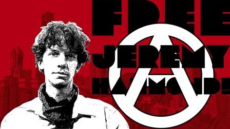 Libertad Jeremy Hammond