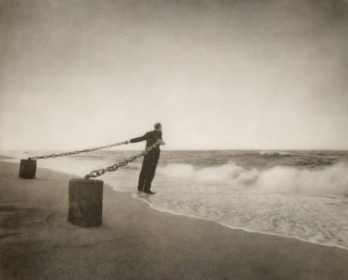 Playa cadenas