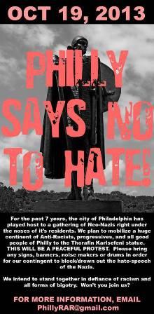 Antifascistas Philadelplhia