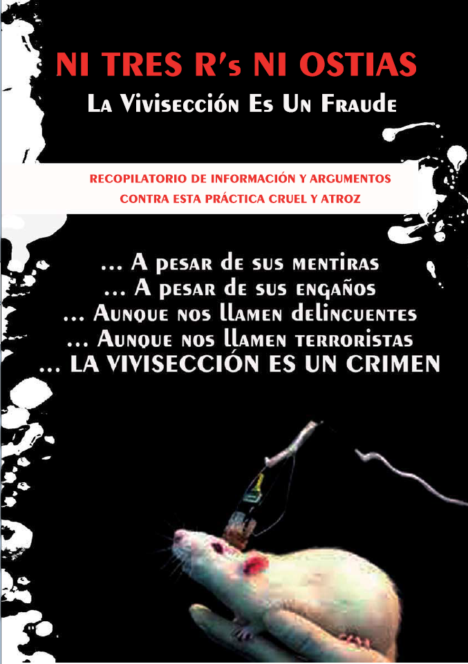 Vivisectorxs asesinxs