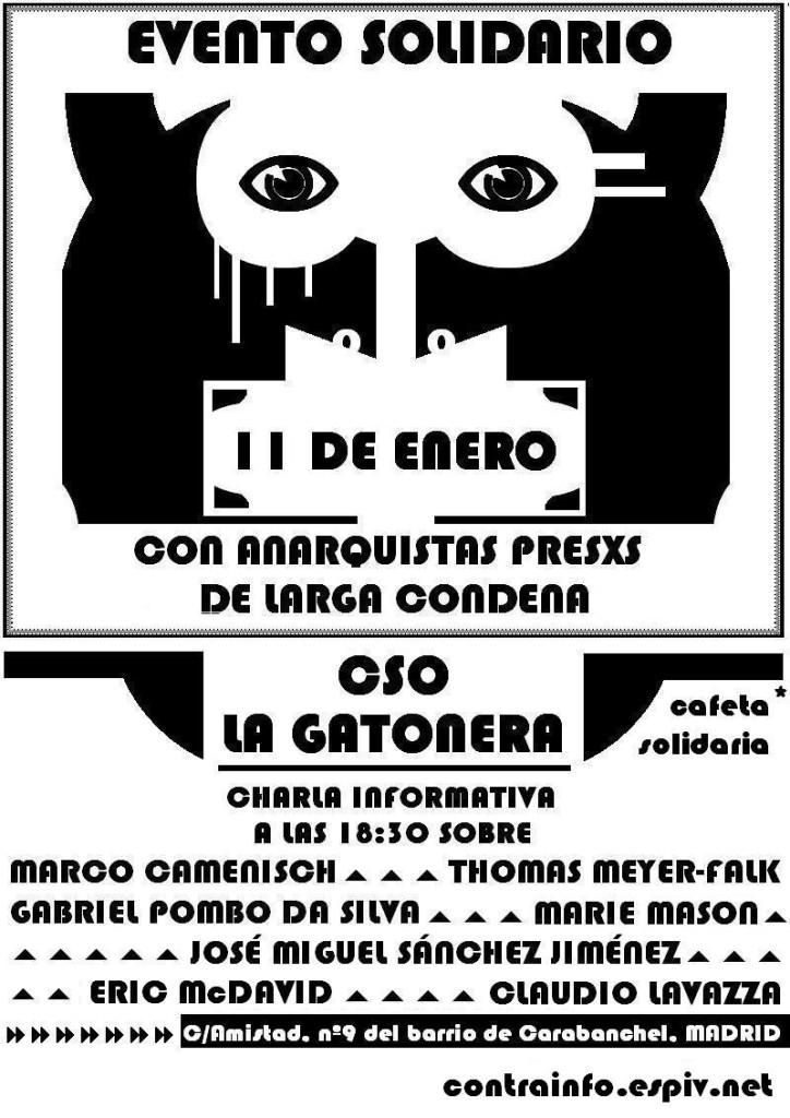 Evento Contrainfo 11 de enero