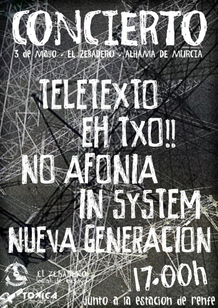 Fwd_ Rv_ Concierto en Alhama de Murcia en solidaridad con los encausados contra la MAT