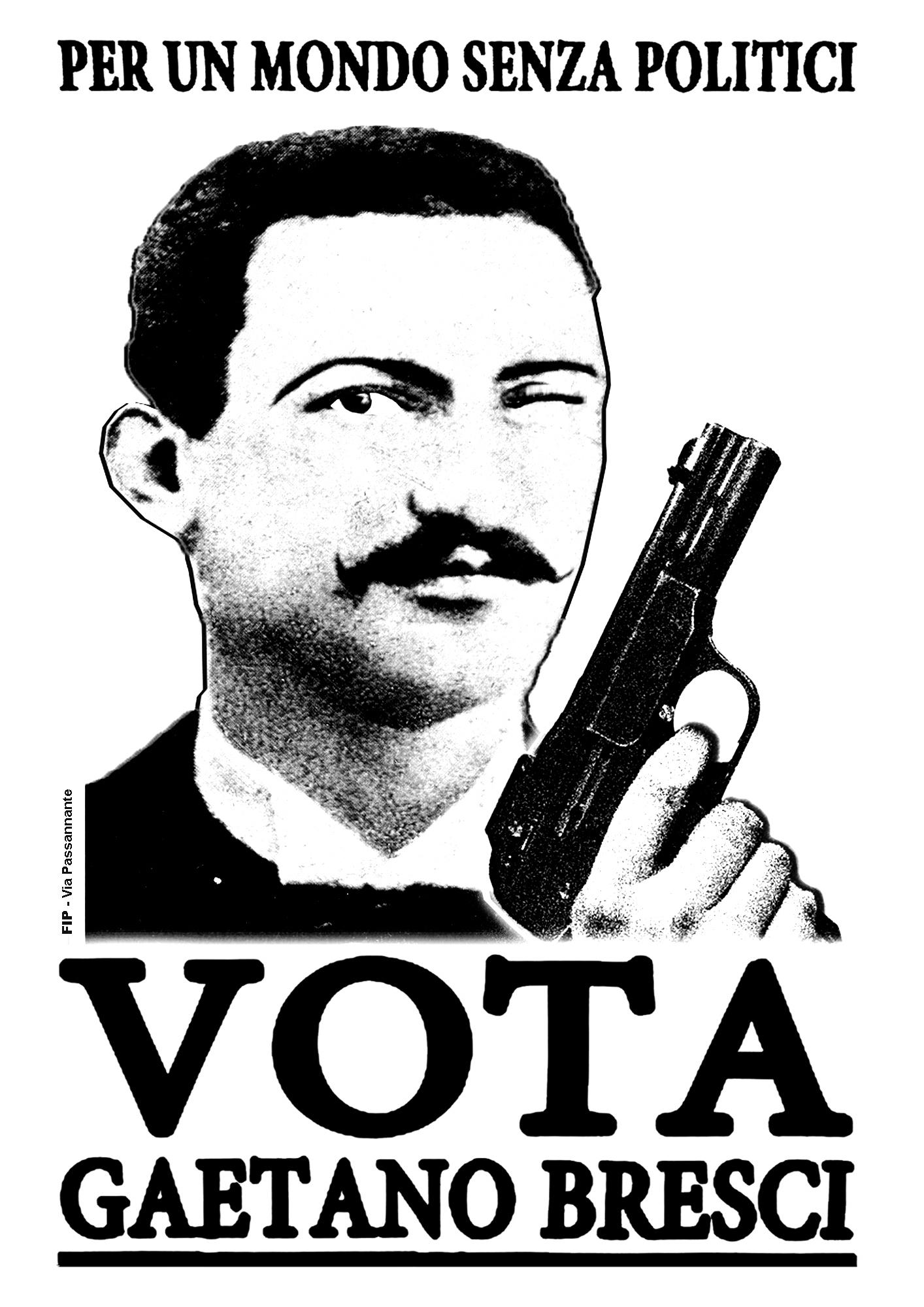 Vota Bresci