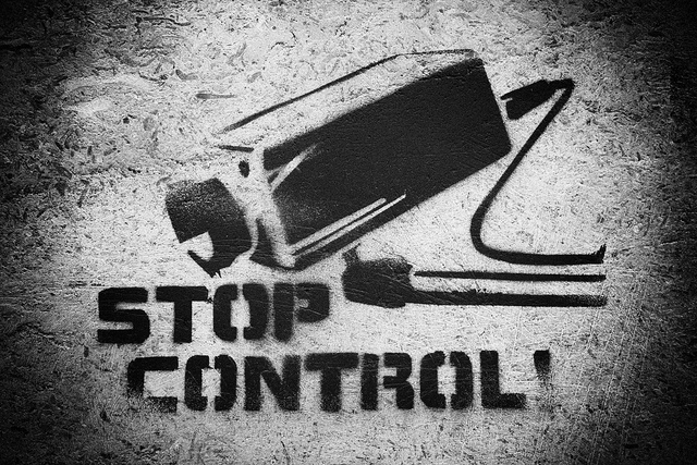 Stop Control!
