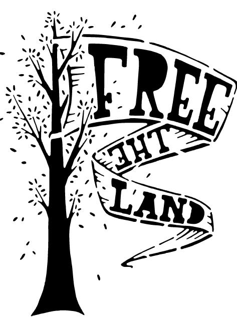 Libera La Tierra