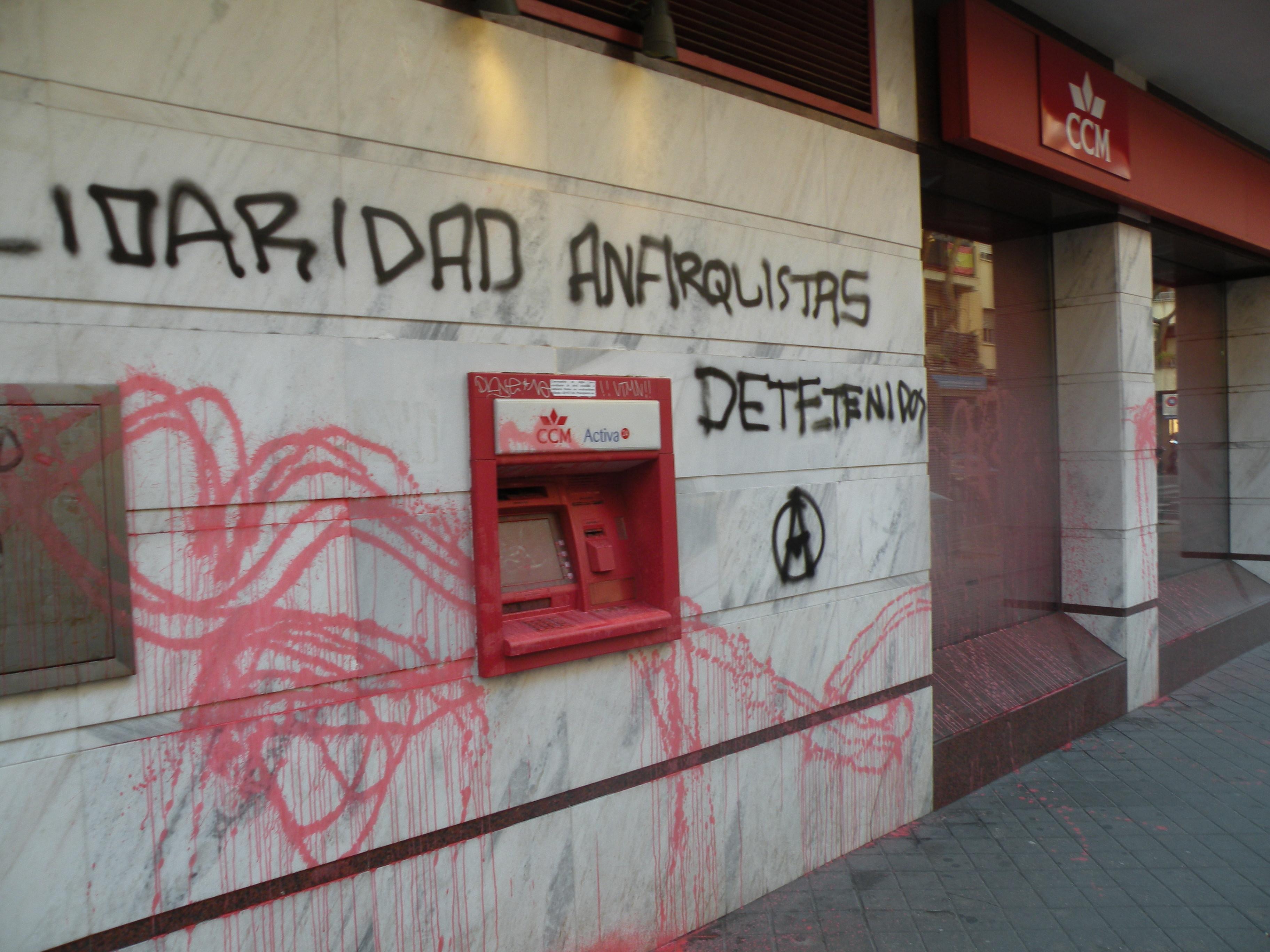 Cajero Ciudad Real