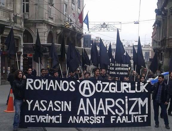 Nikos Turquía 6 diciembre
