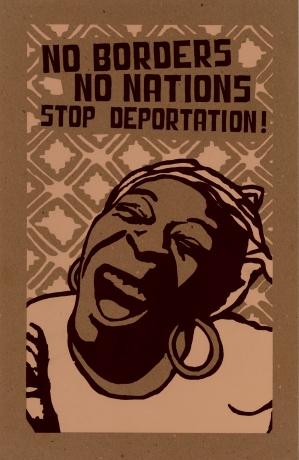Stop deportaciones