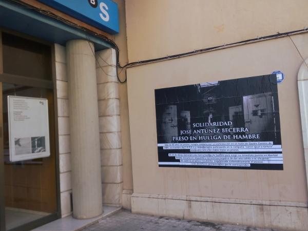 Soli Becerra Sant Andreu