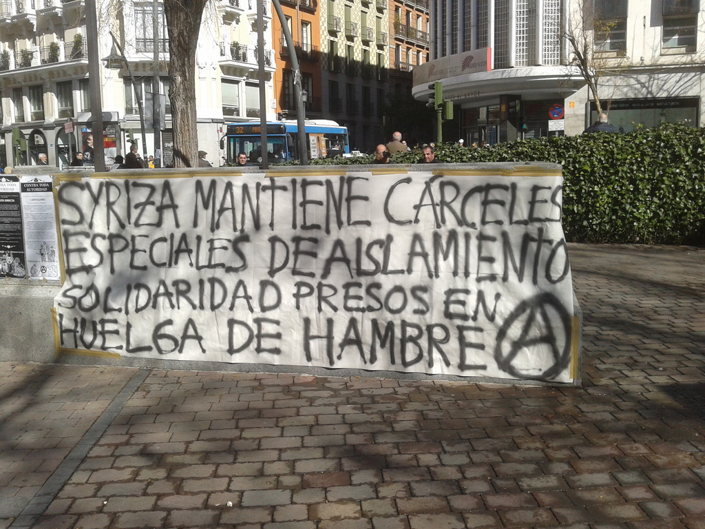 Madrid Solidaridad