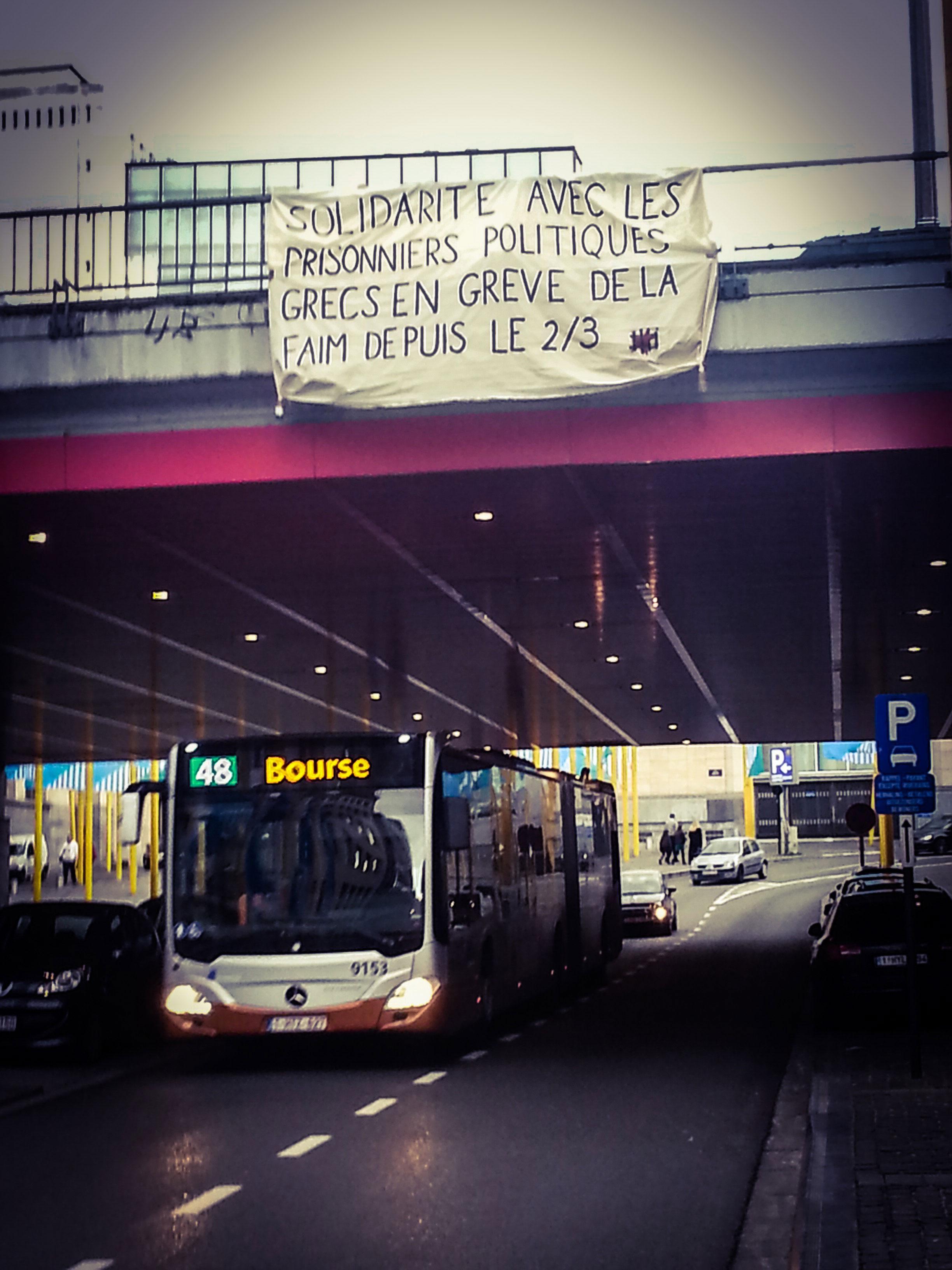 Bruselas Solidaridad