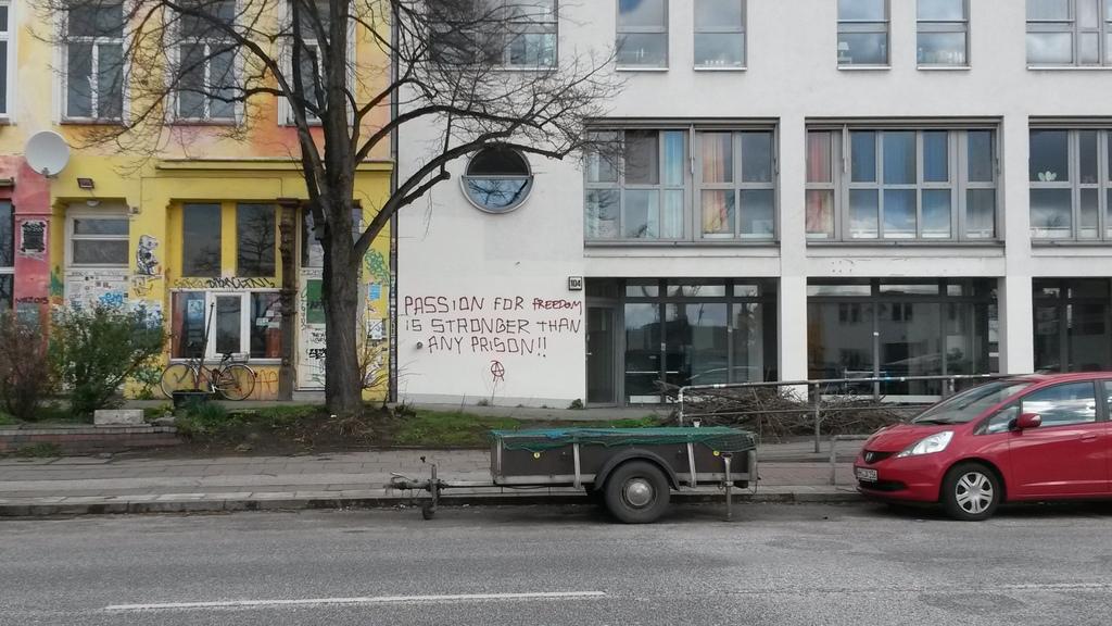 Soli Hamburgo 4