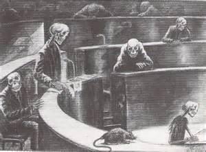Parlamento de las Ratas