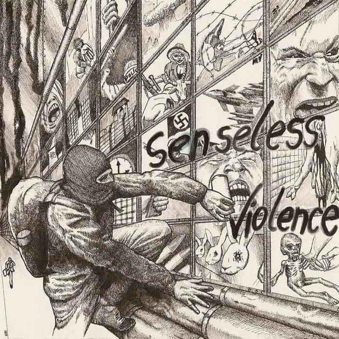 Bayle - Senseless violence