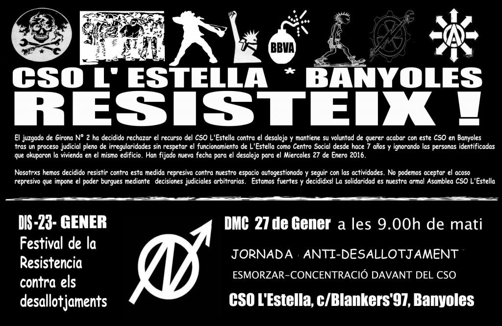 cartel LEstella