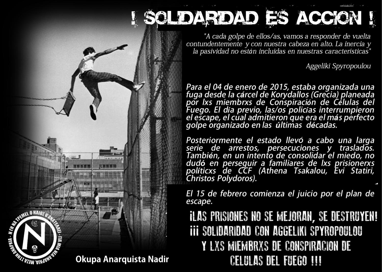 Solidaridad CCF