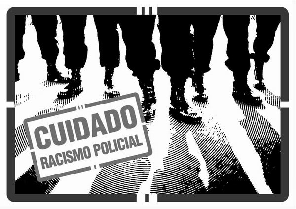 racismo-policial