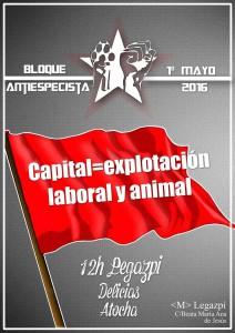 Antiespe 1 mayo