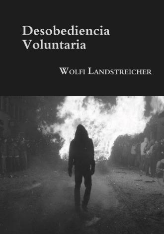 Portada Desobediencia voluntaria