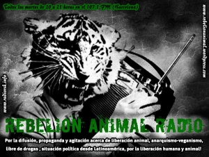 Radio Rebelión Animal